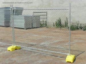 Hot dipped galvanized welded mesh/chain link temporary fence/gate fence/deer fence high quality lower price