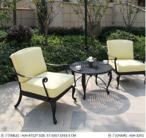 China Modern Patio Furniture Cast Aluminum Outdoor Furniture China Garden Furniture Garden Tables