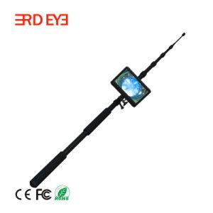 China Oem Customized Telescopic Pole 1080p Digital Chinmey Gutter Sewer Inspection Camera China Digital Camera Mini Camera