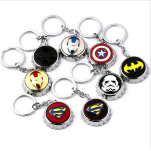 Hot New Products High Quality Key Chains Cartoon Role Key Ring 2019 New Style Key Rings with Great Price