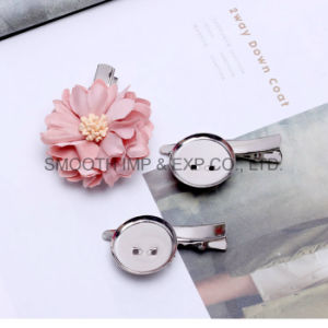 DIY Hair Tray Pin Buckle Tray Hairpin Brooch Holder Accessories
