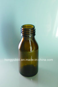 30ml Mold-Formed Glass Bottle