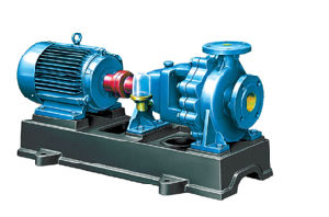 Ih Series Chemical Pump From Sanlian