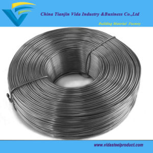 Coil Tie Wire to USA or Chile Market