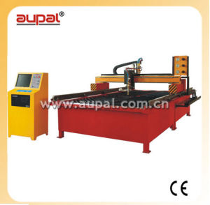 CNC Gas and Plasma Cutting Machine (AUPAL-2000)
