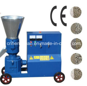 Economical Flat Die Pellet Mill