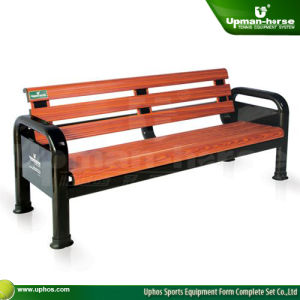 (TP-068L) 7′ Powder Coated Aluminum Tennis Court Benches pictures & photos