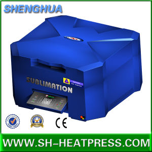 Newest 3D Sublimation Vacuum Machine From Shenghua pictures & photos