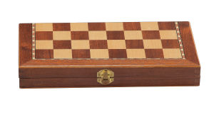 Wooden Chessboard Game Chess Game (CB1067) pictures & photos