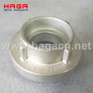 Aluminum Fire Storz Coupling Casting Forging Female Thread Adapter pictures & photos