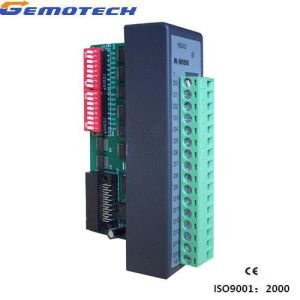 16-Channel Digital I/O Module R-9050
