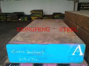 High Quality Plastic Mould Steel DIN: 1.2083 GB: 4Cr13