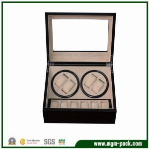 4+6 Luxury Watch Winder pictures & photos