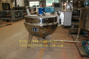Hot Sale Gummy Candy Production Line with Factory Price pictures & photos