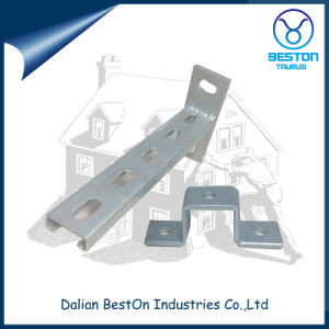 High Quality Galvanized Strut Channel Made in China pictures & photos