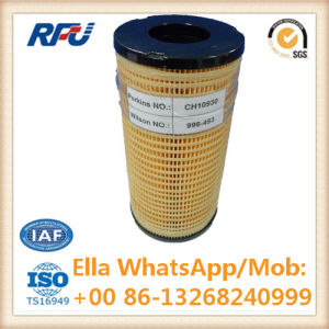 CH10930 High Quality Oil Filter for Perkins pictures & photos