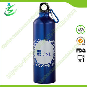 Hot Stainless Steel Vacuum Water Bottle pictures & photos