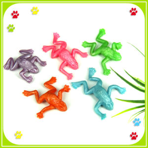Stretch Frog Toys