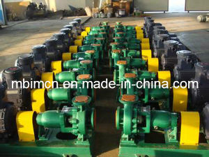 PFA Lined Centrifugal Chemical Process Pump