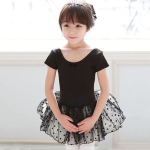 OEM Baby Girl Professional Black Ballet Tutu pictures & photos