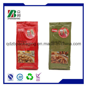 Snack Food Packing/ Plastic Food Packaging pictures & photos