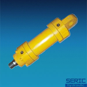 Hydraulic Cylinder for Zl 50 Loader pictures & photos
