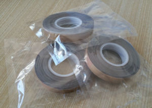 PTFE Adhesive Tape, Teflon Adhesive Tape pictures & photos