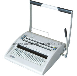 Office Use Manual Combination Book Binding Machine CB-St800