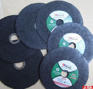 Thin Cutting Disc for INOX (WD-105WA)