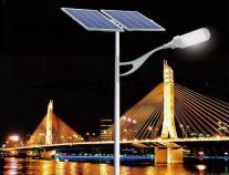 Green Energy 70W Solar LED Street Light Solar with Ce Certificate