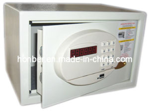 Credit Card Safe with Removable Shelf Inside (MAG-SA300) pictures & photos