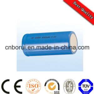 Lithium Battery Pack 2600mAh Rechargeable Li-ion 3.7V 18650 Battery pictures & photos