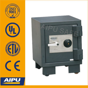 UL Certified Fire and Burglary Safe (FBS1-1413-C) pictures & photos