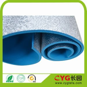 High Efficiency Heat Reflecting Automobile Sun Shading Board with Aluminum-Film