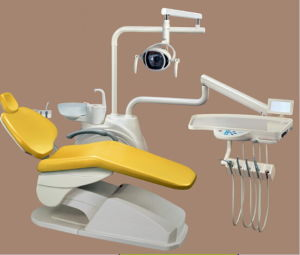 Hot Selling Osa-398AAA Dental Unit Chair with Ce ISO pictures & photos