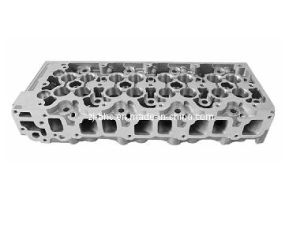 Cylinder Head Isuzu 8972451841 3.0d Engine: 4JXI