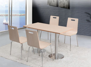 China Fast Food Tables And Chairs Kfc Restaurant Tables And Chairs - Table and chairs for restaurants cheap