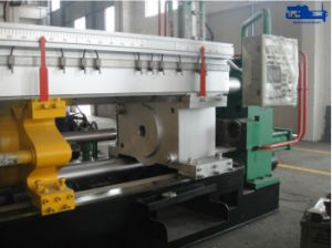 Good Performance Aluminium Hydraulic Press with Rexroth Pump pictures & photos