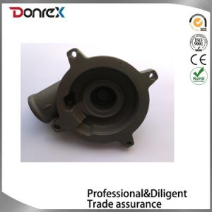 Investment Casting Water Pump Spare Part