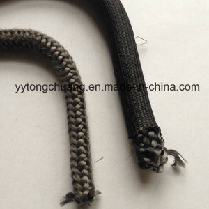 Insulation Door Seal Rope for Wood Stove, Boiler, and Oven pictures & photos