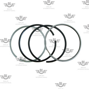 Tianjin Dalai Deutz F6l 912 Piston Ring pictures & photos