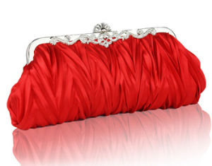 China Product Fashion Designer Evening Clutch Hand Bag 2014 (SW100) pictures & photos