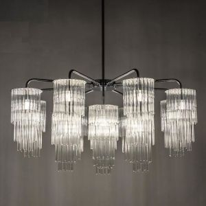 Crystal Chandelier Lamp (WHG-8520Z) pictures & photos