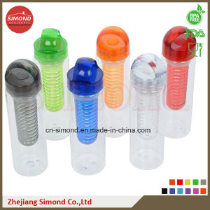 700ml Fruit Infuser Water Bottle with Private Label