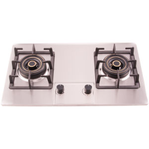 2 Burner Gas Stove (SYL49)