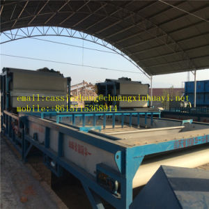 Sludge Filter Press for Slurry Dewatering pictures & photos