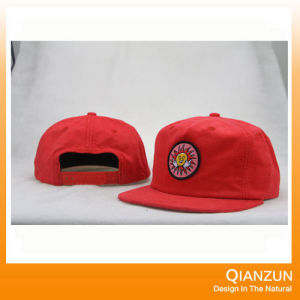 Printing Trucker Snapback Cap Hat with Your Logo pictures & photos
