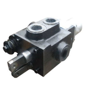 34 Manual Control Valve Directional Reversing Valve Hydraulic for Dumper