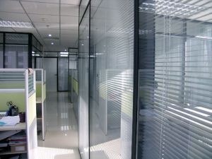 office glass windows. office glass louver partition windows i