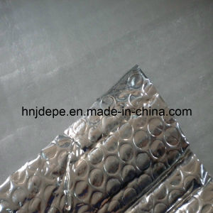 Reflective Bubble Insulation Film with EPE Foam (JDAC04)